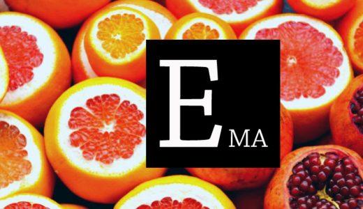 EMA(指数平滑移動平均線)