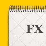 FX取引注文方法