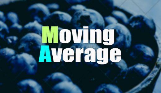 移動平均線の使い方