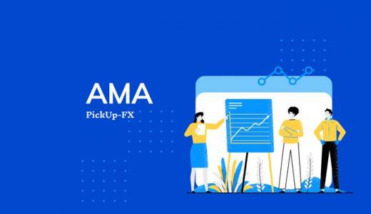 AMA(適応型移動平均線)